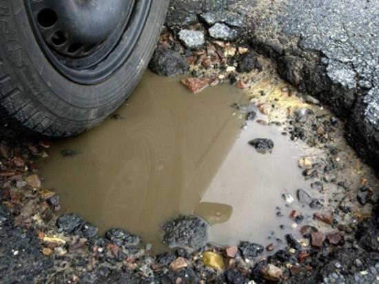 Прокуратура направила мэру Оренбурга представление за необследованные дороги