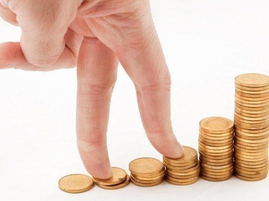 Только в 3-х городах Российской Федерации уровень заработной платы выше, чем средний постране