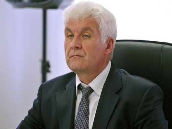 В Казани повторно задержали бывшего вице-премьера РТ Владимира Швецова