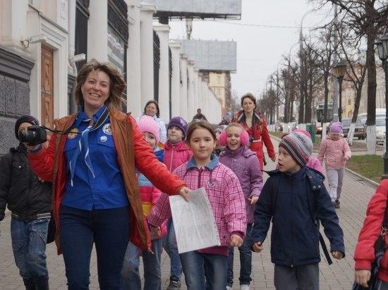Большая Георгиевская игра пройдет 21 апреля в Ижевске