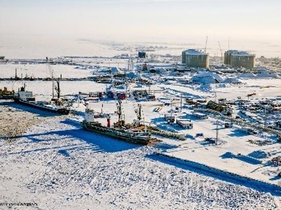 «Мегафон» установил в Арктике вышку в честь фильма с Леонардо Ди Каприо