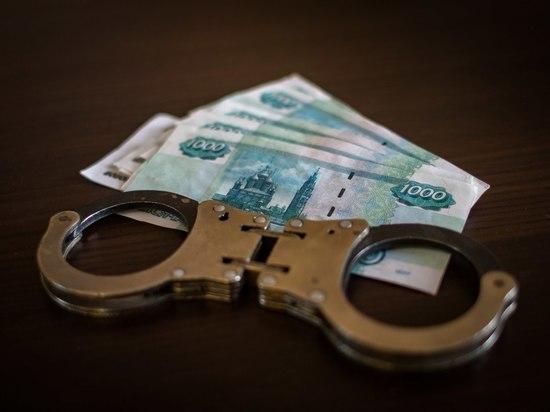 Выяснили подробности задержания замдиректора «Марциальных вод»