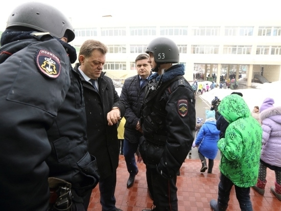 Сергей Кириенко поставил под личный контроль вопрос со сносом памятника на Ленина 143 в Томске