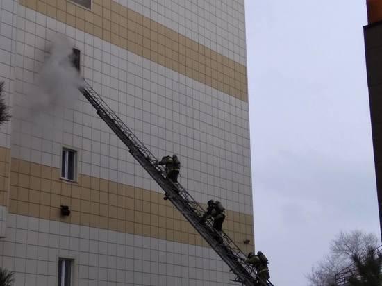 Результаты противопожарных проверок после трагедии в Кемерово оказались неутешительными