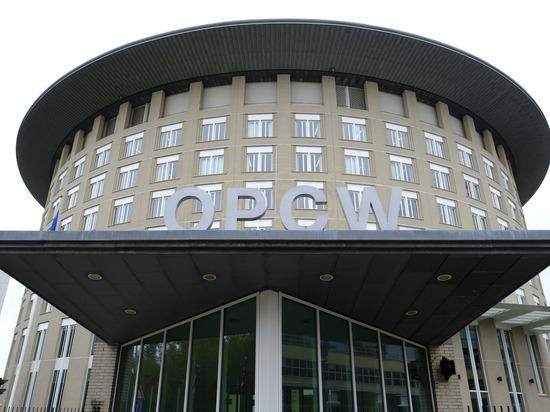 Великобритания призвала привлечь Россию к ответу по делу Скрипалей