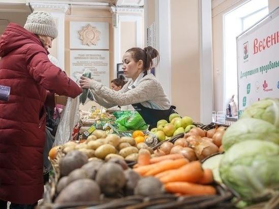14 апреля в Татарстане пройдут сельскохозяйственные ярмарки