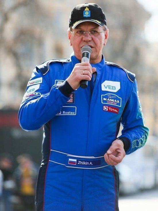 В Астрахани стартует гонка