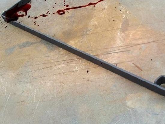 Трое жителей Плесецкого района забили кочергой, сожгли и утопили человека