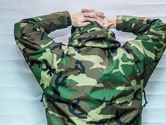 Год дисбата получил рядовой в Приморье за три тысячи рублей и насилие