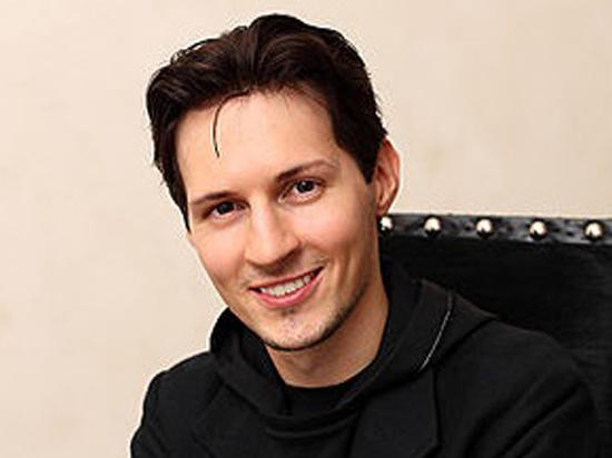 Павел Дуров пообещал дать бой блокировке мессенджера Telegram в России