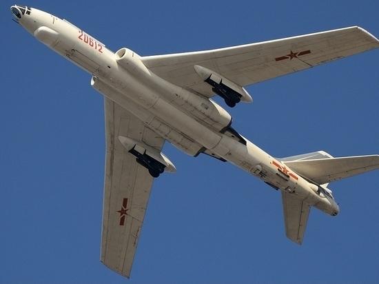 КНР испробовал пообразу иподобию русского «Кинжала», способный достигнуть США