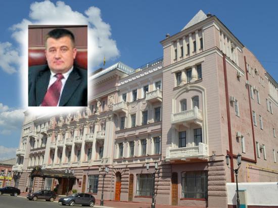 Экономику Оренбурга возглавил Евгений Бинковский