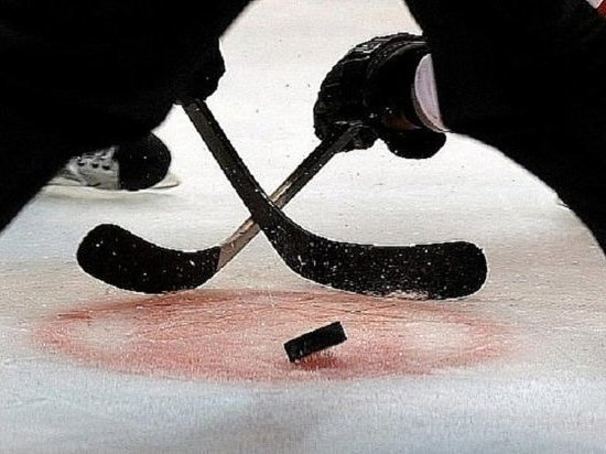 Легендарные хоккеисты научат играть приморских детей