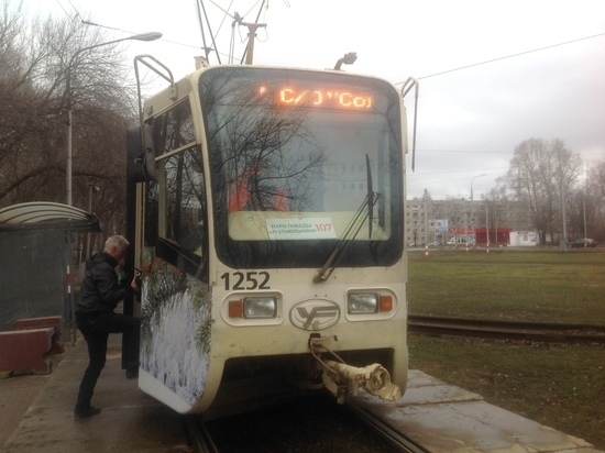 Автобусы и трамвай в Ульяновске начинают развозить дачников