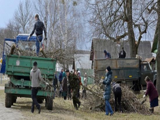 Свердловские спасатели заявили об опасности лесных пожаров
