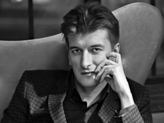Скончался екатеринбургский журналист Максим Бородин