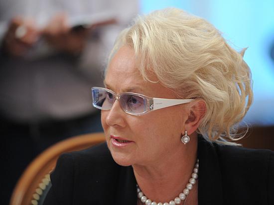 Первая леди российской авиации