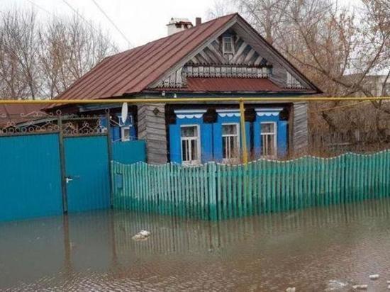Паводок в Татарстане: подтоплены шесть районов республики