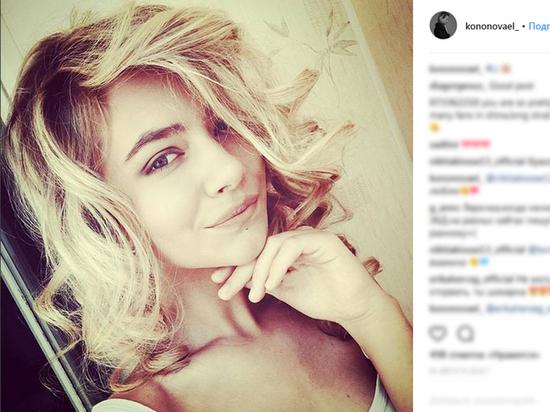 Звезда сериала «Карпов» получила травму на репетиции