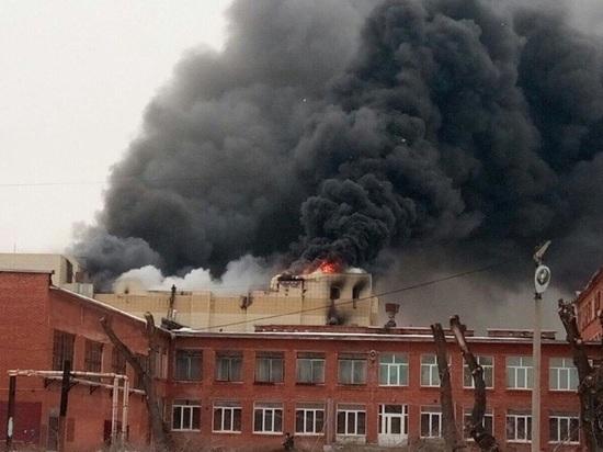 После пожара в Кемерово к ответственности привлечены около двух тысяч человек