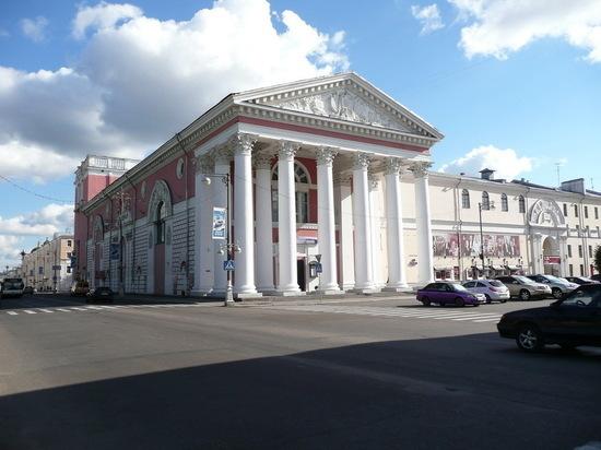 В Твери на один день перекроют Театральную площадь