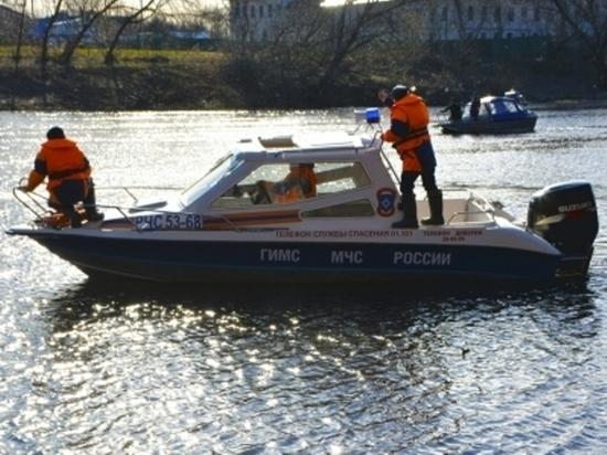 МЧС напоминает об ограничениях для маломерных судов на тверских водоёмах