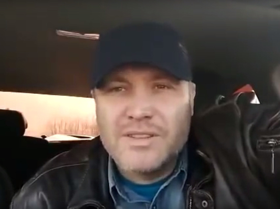 Отец «непьяного мальчика» начал слежку за Игорем Востриковым из Кемерово