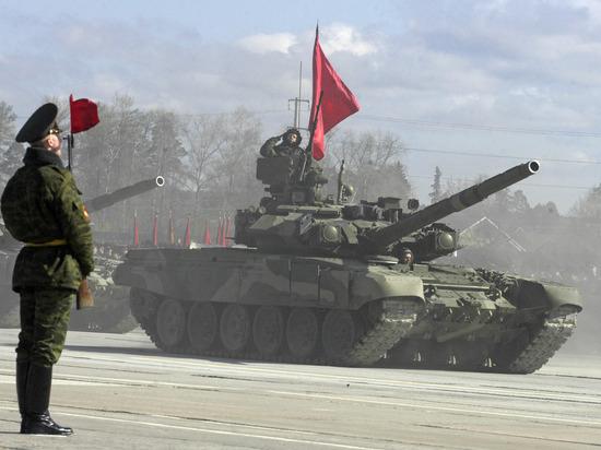Специалисты сравнили русский Т-90 иамериканский Abrams
