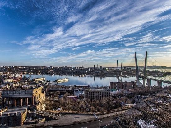 Известный кинорежиссер снимет фильм воВладивостоке
