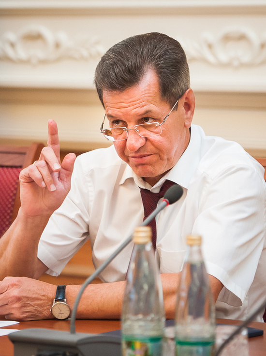 Александр Жилкин призвал силовиков уважать труд астраханских рыбаков