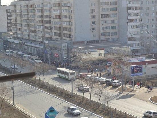 В Оренбурге частные перевозчики не стали возить горожан до кладбищ