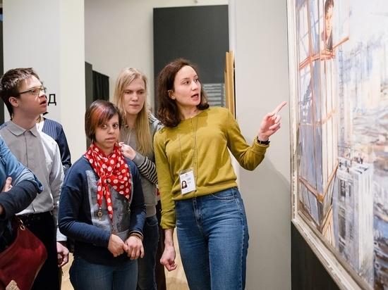 Третьяковская галерея станет более открытой и покажет памятник абстрактному вождю