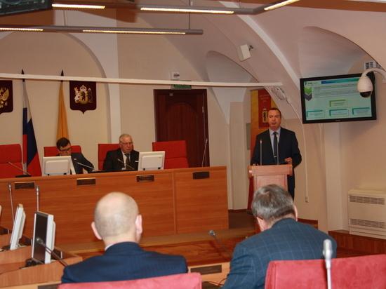 Ярославская областная Дума высоко оценила эффективность инвестиционной программы ПАО «ТНС энерго Ярославль» по внедрению АСКУЭ