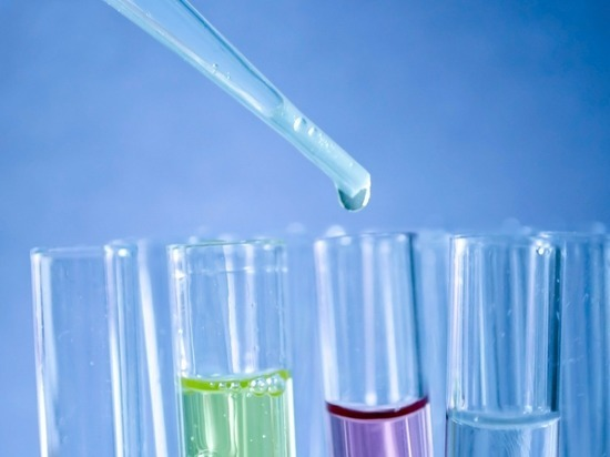 Химик о жидком «новичке», отравившем Скрипалей: ерунда, было расстройство психики
