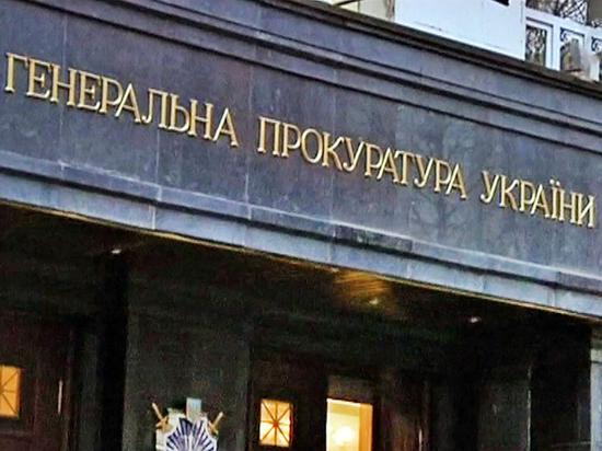 Украинские прокуроры пугают Башара Асада уголовным делом