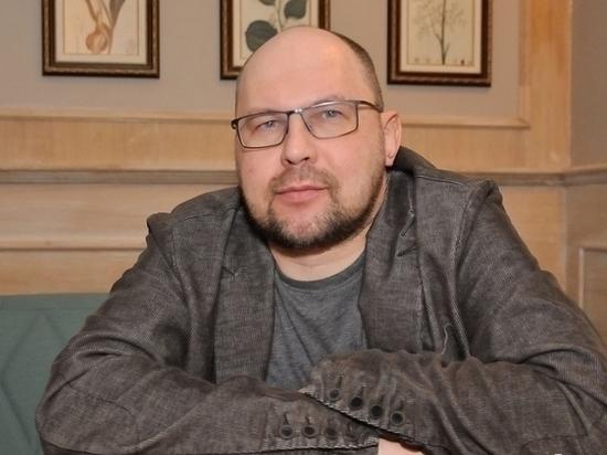 Творческий вечер писателя Алексея Иванова пройдет в Нижнем Новгороде