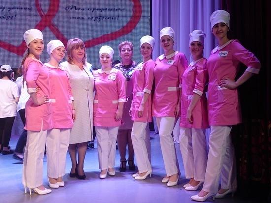 В Буденновске состоялся конкурс профессионального мастерства «А ну-ка, медики»