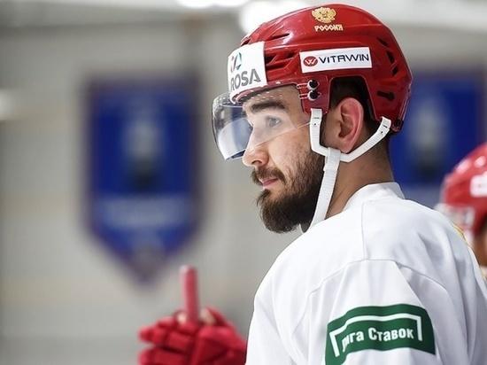 Хоккеист Вячеслав Войнов решил вернуться вНХЛ