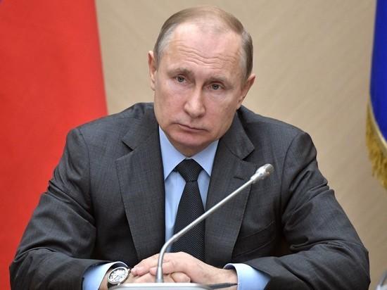 СМИ проинформировали оприказе Кремля снизить градус антиамериканизма