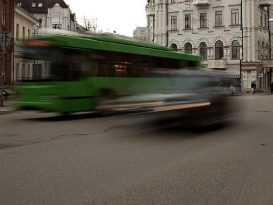 ВСамаре автобусный маршрут №35 могут продлить доулицы 22 Партсъезда