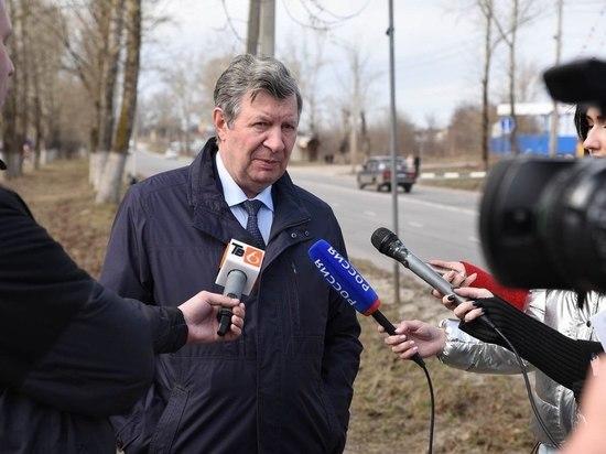 Легитимен ли мэр Курска? Глава города полгода занимает должность вопреки Уставу?