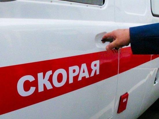 Неуправляемая иностранная машина  протаранила автобус: 13 приморцев пострадали