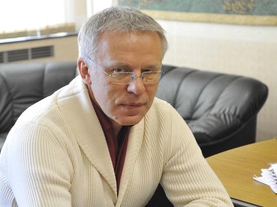 Вячеслав Фетисов: