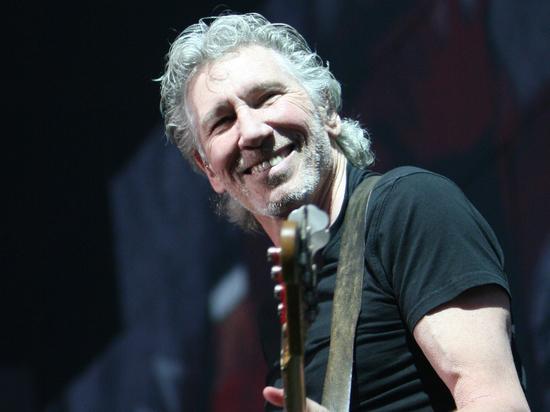 СМИ поведали опопытках «Белых касок» «завербовать» основоположника Pink Floyd