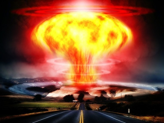 США боится реакции России нареализацию «мгновенного глобального удара»