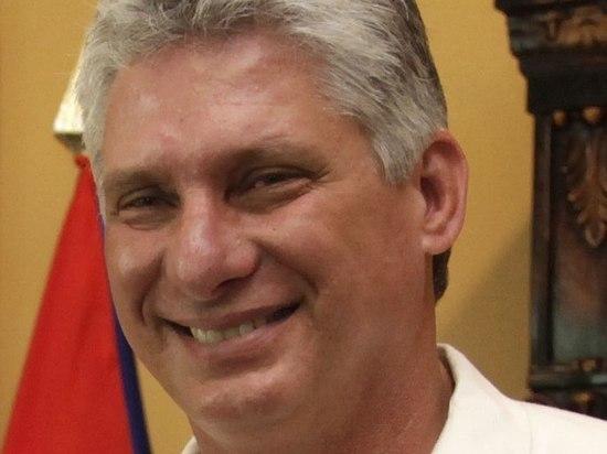 Новый лидер Кубы Диас-Канель сделал недружественный намек США