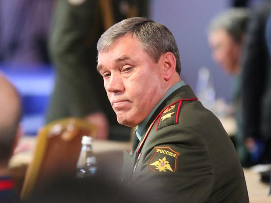 Российские военные встретились с представителями НАТО: о чем зашла речь