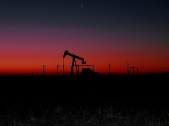 Нефть по $100 стала близкой реальностью