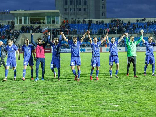 Автор главной сенсации футбольного Кубка России рассказал о звонке Хиддинка
