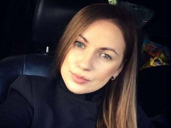 ВРостове-на-Дону 25-летняя девушка пропала после встречи скурьером